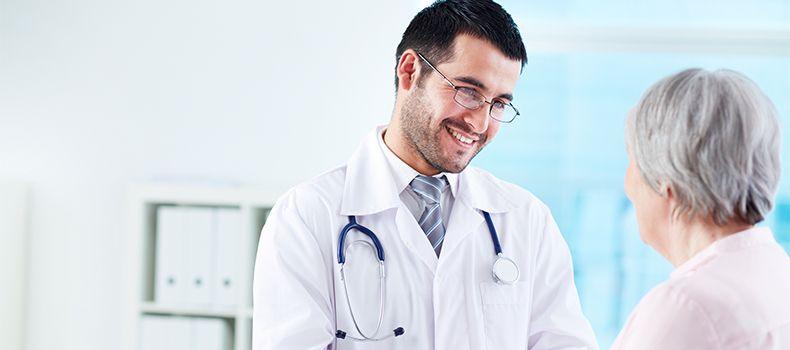 doctor associate